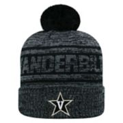 Adult Top of the World Vanderbilt Commodores Sock it 2 Me Beanie