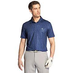 Men's IZOD SwingFlex Showman Classic-Fit Performance Golf Polo