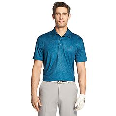 Men's IZOD SwingFlex Showman Classic-Fit Performance Golf Polo
