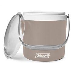 Coleman Party Circle Cooler