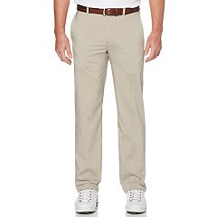 Men's Grand Slam On Course Regular-Fit MotionFlow 360 Active Waistband Stretch Golf Pants