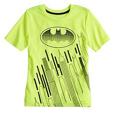 Boys 4-10 Jumping Beans® DC Comics Batman Active Tee