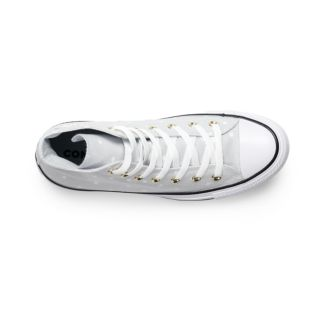 Converse Chuck Taylor All Star Mini Dot Women's High Top Shoes