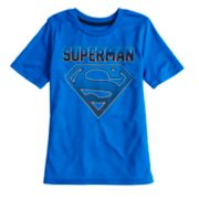 Boys 4-10 Jumping Beans® Marvel Superman Active Tee