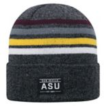 Adult Top of the World Arizona State Sun Devils Upland Beanie