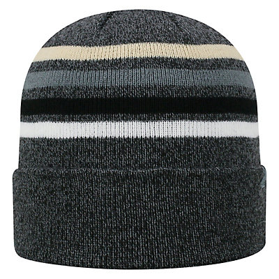 Adult Top of the World Colorado Buffaloes Upland Beanie