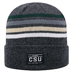 Adult Top of the World Colorado State Rams Upland Beanie