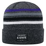 Adult Top of the World Kansas State Wildcats Upland Beanie