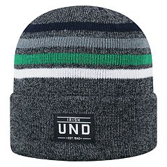 Adult Top of the World Notre Dame Fighting Irish Upland Beanie