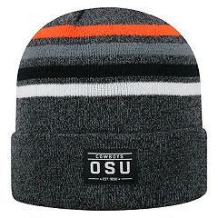 Adult Top of the World Oklahoma State Cowboys Upland Beanie