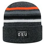 Adult Top of the World Oregon State Beavers Upland Beanie