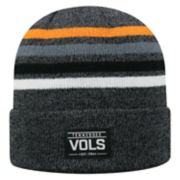 Adult Top of the World Tennessee Volunteers Upland Beanie