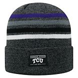 Adult Top of the World TCU Horned Frogs Upland Beanie