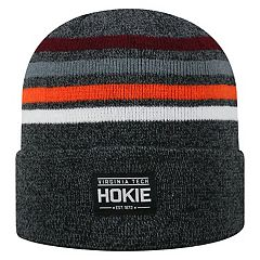 Adult Top of the World Virginia Tech Hokies Upland Beanie