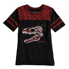 Boys 4-10 Jumping Beans® Jurassic World Active Tee