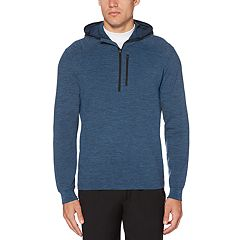 Men's Grand Slam Water-Repellent Knit Golf Hoodie