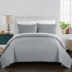 Chic Home Weaverland Quilt Set