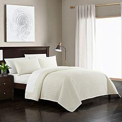Chic Home Weaverland Quilt Bedding Set