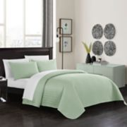 Chic Home Weaverland Quilt Bedding Set