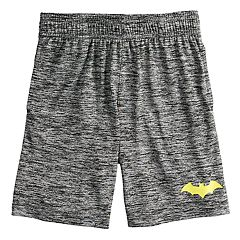 Boys 4-10 Jumping Beans® DC Comics Batman Space Dyed Shorts