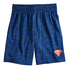 Boys 4-10 Jumping Beans® Marvel Superman Space Dyed Shorts