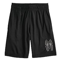 Boys 4-10 Jumping Beans® Marvel Spider-Man Shorts