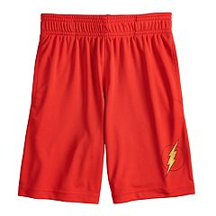Boys 4-10 Jumping Beans® DC Comics The Flash Shorts