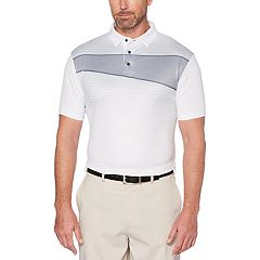 Men's Grand Slam On Course Performance Golf Polo