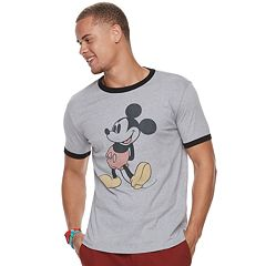 Men's Mickey Mouse Tee