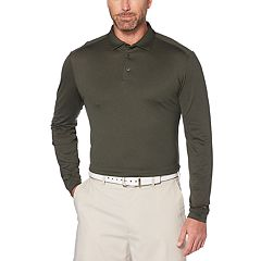 Men's Grand Slam Motionflow 360 Performance Golf Polo