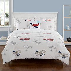 Airliner Bedding Set