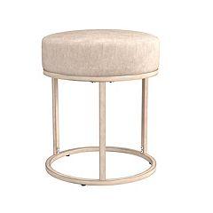 Hillsdale Furniture Swanson Vanity Stool