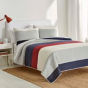 IZOD Highlands Quilt & Sham