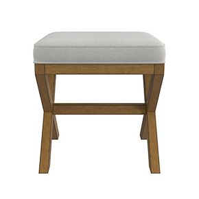 Hillsdale Furniture Somerset Vanity Bench