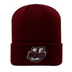 Adult Top of the World UMass Minutemen Tow Knit Beanie