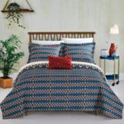 Chic Home Le Haver 4-piece Quilt Set