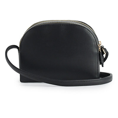 Apt. 9® Jamie Dome Crossbody Bag