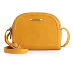 Apt. 9® Jamie Dome Crossbody Bag