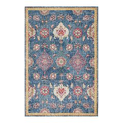 KAS Rugs Dreamweaver Layla Colorful Rug