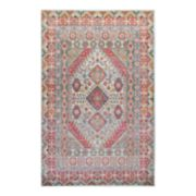 KAS Rugs Dreamweaver Colorful Traditional Rug