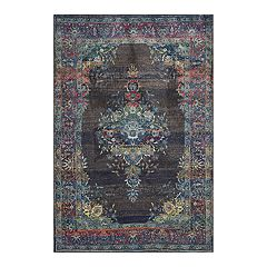 KAS Rugs Dreamweaver Sutton Colorful Rug