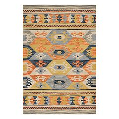 KAS Rugs Lisbon Mission Tribal Rug