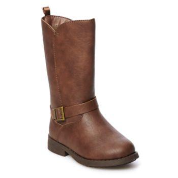 OshKosh B'gosh® Toddler Girls' Riding Boots