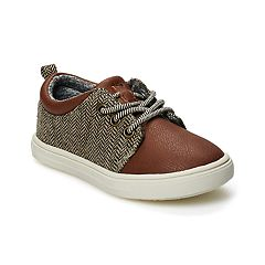 Carter's Toddler Boys' Slip On Shoes