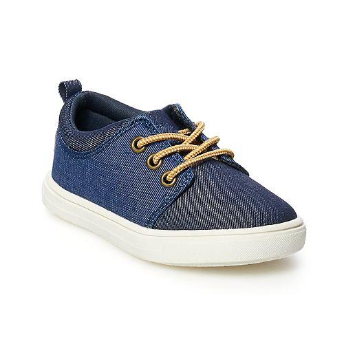 Carter's Toddler Boys' Slip On Shoes