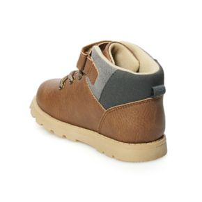Carter's Toddler Boys' Short Boots