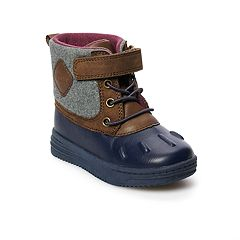Carter's Toddler Boys' Boots