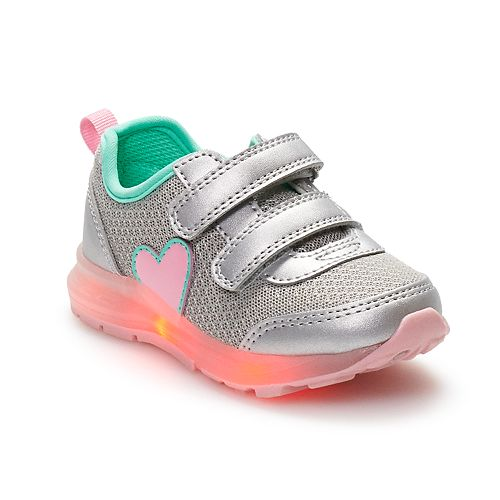 Carter's Davita Toddler Girls' Light Up Shoes