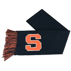 Adult Top of the World Syracuse Orange Scarf