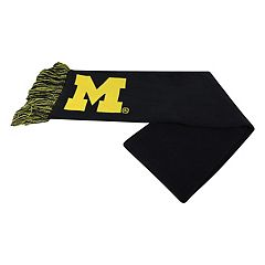 Adult Top of the World Michigan Wolverines Scarf